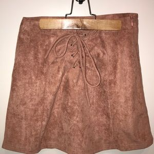Dry Good's Boutique Skirt